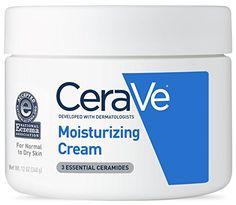 CeraVe Moisturizing Cream 12 oz Daily Face and Body Moist... https://www.amazon.com/dp/B00CZQ8SAG/ref=cm_sw_r_pi_dp_U_x_Fjk4Ab23SBJKE