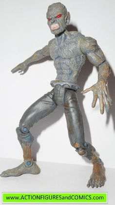 Toy Biz action figures for sale to buy SPIDER-MAN animated / MARVEL UNIVERSE Dark Side history 2000 VERMIN Condition: overall excellent - nice paint, nice joints, nothing broken or damagedc Figure siz  https://www.djpeter.co.za