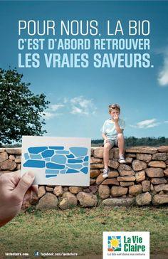 La Vie Claire | Nouveau Monde DDB°