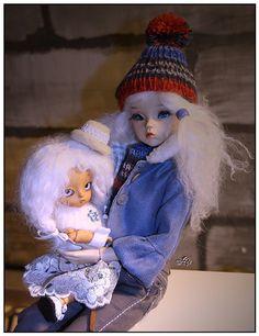 Kira_Doro4   von Kaeferchens Puppenwelt