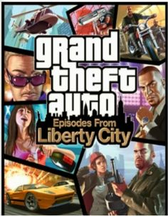 Free Download GTA Vice City Liberty Full Version - Ronan Elektron