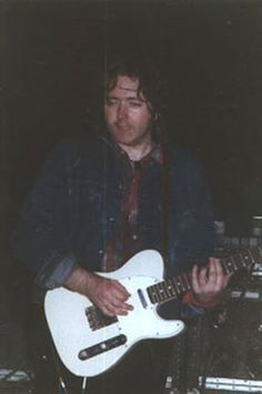 Rory Gallagher♥