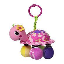 Infantion Topsy Turvy Mirror Pal - Pink