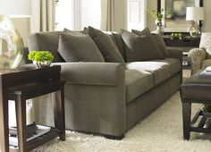 Indulgence, Living Rooms | Havertys Furniture