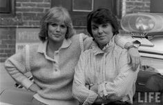 Cagney and Lacey. Cute!