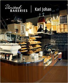United Bakeries Norway AS