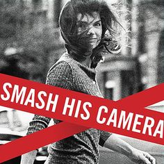 "In ONE WEEK: An Evening with Ron Galella at Anthology Film Archives​! The evening will include a screening of ""Smash His Camera""—followed by a Q&A and book signing with Galella.http://www.icp.org/events/an-evening-with-ron-galella-at-anthology-film-archives"