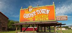 Colorado Springs Trivia – Ghost Towns  Did you know? Colorado has almost as many dead towns (about 500) as live ones (650).