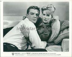 1961 Susan Slade Original Press Photo Troy Donahue Connie Stevens   eBay