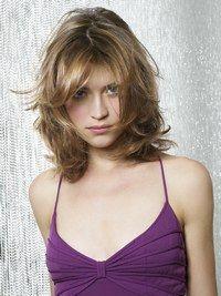 Coiffure dégradée Coiffirst - Tendances coiffure 2007, coupes de cheveux