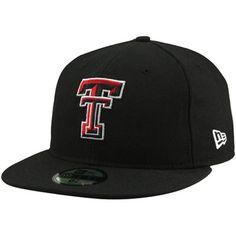 Texas Tech Red Raiders Zephyr Headliner Flat Bill Snapback Hat Cap ... 07dc2115d27c