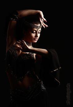 Belly Dance<3