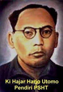 Pendiri Psht - Bing images