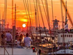 Het Nautische evenement van het jaar, Sail den Helder 2017