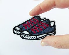 Patches by lynannegelinas on Etsy