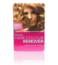 2 Pack Colour Hair Dye Colour Remover Extra Strength NO Ammonia or Bleach Hair Color Remover, Dyed Hair, Bleach, How To Remove, Image, Colors, Coloured Hair, Colored Hair, Dip Dyed Hair