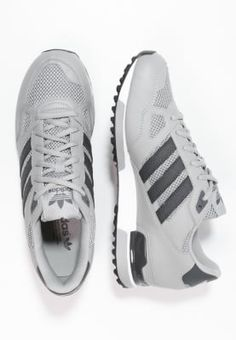 ZX 750 - Trainers - solid grey/white. Adidas OriginalsTrainersSneakers