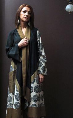 manto , handtailored , jacket , Persian , spring , souri , edgy , indie , handmade , persian , persian fashion