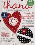 Ihana-lehti Joulu 2012/4