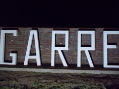 APORTES Y VISIONES DE NUESTRA HISTORIA: Homenaje de Pedro Garcia al Centenario de Garré