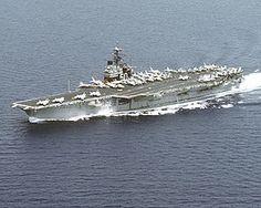 USS_Saratoga (CV-60)