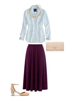 Dressed Up Maxi Skirt Thanksgiving