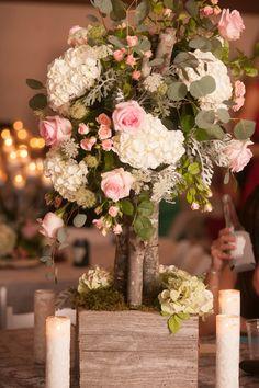 Real Weddings: Lauren + Joel | A Southern Tradition