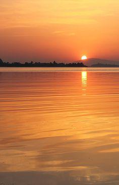 Lake Ulubat, Turkey