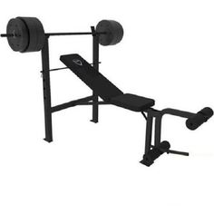 12 Best Weight Bench With Leg Extension Images Weight