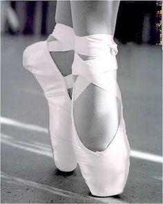 Balett slippers