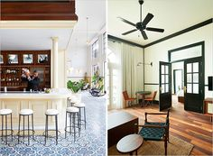 More diggin' the space on the left. > American Trade Hotel in Panama | Rue