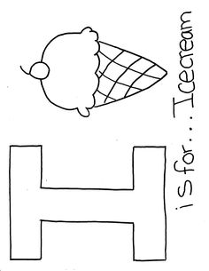 Cute coloring page.
