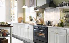 Härligt hemma | Stylistens 40 bästa tips som lyfter ditt kök
