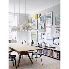 Attraktiv Speisezimmer, Küche Esszimmer, Bilder Wohnzimmer, Haus Wohnzimmer,  Wohnzimmer Ideen, Petersburger Hängung
