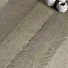 Rovere Grigio Sabbia Cadorin Parquet listoni tre strati Planks three layers Grey oak