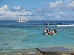 Tokelau, New Zealand - Travel Guide and Travel Info ~ Tourist Destinations