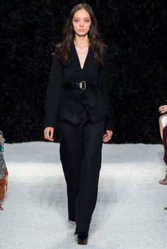 Spring 2015 Ready-to-Wear - Vera Wang