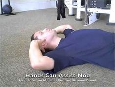Best Neck Strengthening Exercises – Our Top 10