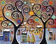 Winter Wonderland Karla Gerard