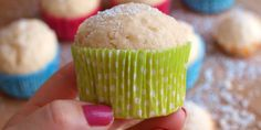 Moučníky, muffiny Archivy - Strana 8 z 12 - Avec Plaisir Cupcake, Breakfast, Food, Morning Coffee, Cupcakes, Essen, Cupcake Cakes, Meals, Yemek