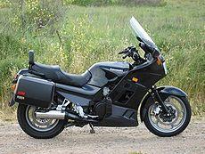Kawasaki Concours - - Great Ride!