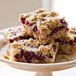 Cranberry-Oatmeal Ba