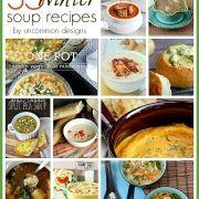 35 Winter Soup Recipes