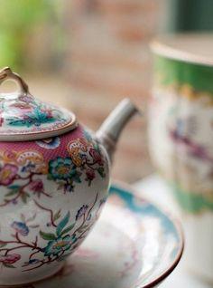 teapot love