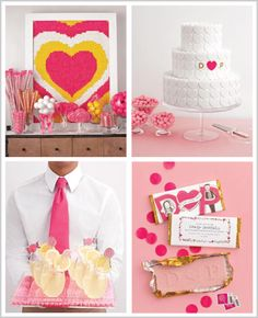 Candy Wedding