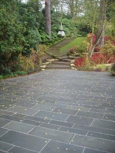 modern linear stone paving patterns google search square leaf