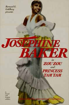 For The Love Of Josephine.