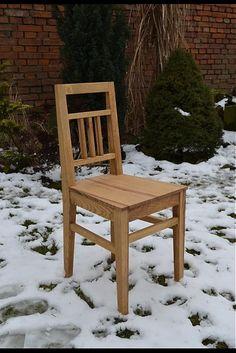 Hrabos / Jasanová židle