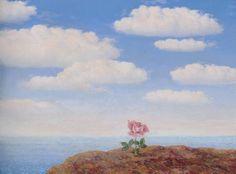 René Magritte - L'utopie 🦄🐜🐜🦄🦄Rene Magritte  ( 1898 - 1967 ) More At FOSTERGINGER @ Pinterest🦀🦀🐛🕷🐝🐤🐍