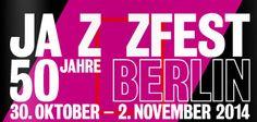 Jazzfest Berlin (Berlin, Germany)  http://www.thejazzspotlight.com/october2014